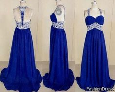 Cool prom dresses royal blue 2017-2018 Check more at http://24myfashion.com/2016/prom-dresses-royal-blue-2017-2018/