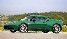 Evora Dream Cars, Vehicles, Vehicle, Tools
