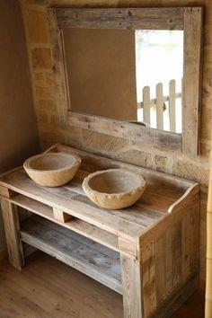 muebles-palets-para-baño-muy-cómodos
