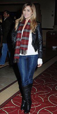 Love lauren conrad... always rocks the best outfits
