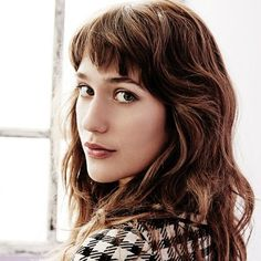 Dreamcasting: Could Lola Kirke be another possible choice for heroine Cate? :)