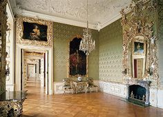 Wurzburg Residenz is an immaculate example of Baroque architecture and ...