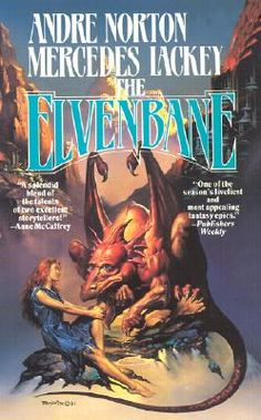 The Elvenbane, best book in the world !!!