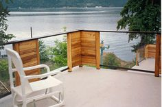BUILT IN DECK BECH ROFTOP - Google Search