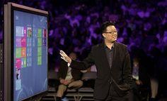 Microsoft confirma que Windows 8 sale al ruedo en octubre