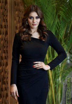 Hansika Motwani black dress 2018 Actress Hansika Motwani 2018 New HD Stills Indian Actress Photos, Actress Pics, South Indian Actress, Beautiful Bollywood Actress, Most Beautiful Indian Actress, Hot Actresses, Indian Actresses, Beautiful Girl In India, Beautiful Women