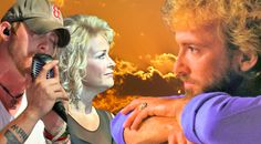 Keith Whitley's Son & Wife Remember Him With A Heartbreaking Tribute Of 'Don't Close Your Eyes'