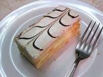 #mille_feuille or #napoleon #recipe