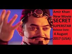 Secret Superstar Aamir Khan New Movie Trailor| Initial release: 4 August...