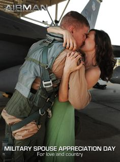 military spouse | ... Happy Military Spouse Appreciation Day to all our Military s/o's