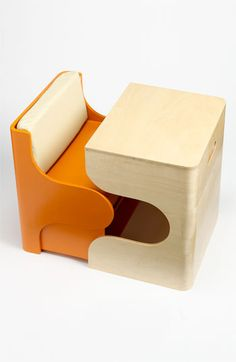 Suitable for 15 5 years this plantoys desk and chair Your