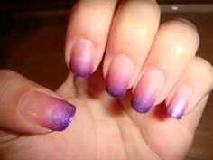 Fading Nails.