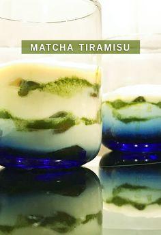 Super lecker und ganz einfach: Matcha Tiramisu. Eine Variante des italienischen Dessert-Klassikers. Das Rezept habe ich im Rahmen der Foodblog Parade #7geschmackswelten gekocht. Die Rezepte sowie die Anleitung findet ihr auf katjakocht.com