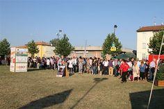 Festa via Calamelli a Faenza http://www.sagreromagnole.it/festa-via-calamelli-faenza-2015/