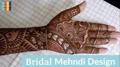How to Make Women's Day Special Card Easy Arabic Mehndi Designs by Jyoti Sachdeva Full Hand Latest Bridal Mehndi Design Simple Arabic Mehndi Designs, Latest Bridal Mehndi Designs, Full Hand Mehndi Designs, Stylish Mehndi Designs, Henna Art Designs, Mehndi Designs For Beginners, Wedding Mehndi Designs, Mehandi Designs, Mehndi Video