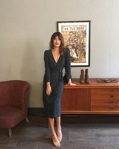 "22.4k Likes, 96 Comments - Jeanne (@jeannedamas) on Instagram: ""@rouje press day in London ❤️ #lesfillesenrouje"""