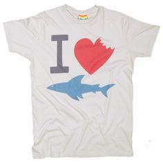 I Heart Shark #PalmerCash