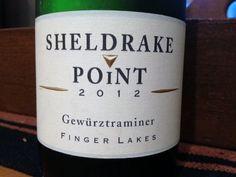 Sheldrake Point 2012 Gewürztraminer