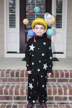 solar system costume - Pesquisa do Google