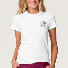 GRAPES Logo, Marie Lucero, Co-Founder, Lead Inv T Shirt, Hoodie Sweatshirt