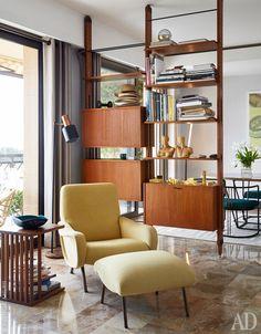 Апартаменты в Монако, 380 м²