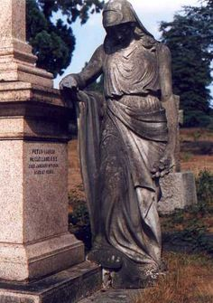 The Brookwood Cemetery Society was established in April 1992. It works to promote a wider interest in the Cemetery, which the Society believes should be regarded as a site of national importance. Moreover the cemetery has the potential to become a World Heritage site.    Memorial to Peter McClelland in the Catholic section    The Brookwood Cemetery Society seeks to ensure the long-term future of Brookwood Cemetery. It assists with maintenance, clearance and restoration work; it works to…