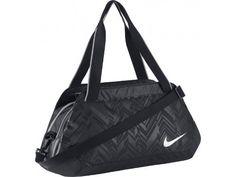 Bolso Deportivo Nike Modelo Damas C72 Legend 2.0 Negro - $ 1.099,00