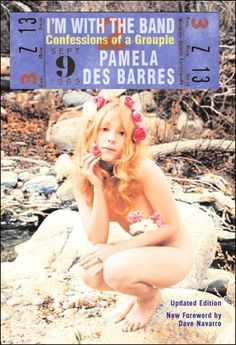 The stylish, exuberant, and remarkably sweet confession of one of the most famous groupies of the 1960s and 70s is back in print in this new edition that includes an afterword on the author's last 15 years of adventures. As soon as she graduated from high school, Pamela Des Barres headed for the Sunset Strip, where she knocked on rock stars' backstage doors and immersed herself in the drugs, danger, and ecstasy of the freewheeling 1960s. Over the next 10 years she had affairs with Mick…