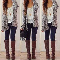 Irregular Long Sleeve Cardigan Jacket Coat Knitwear