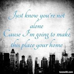 Home - Phillip Phillips  @Eliana Crabtree