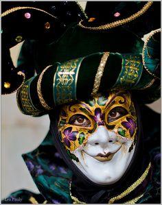 Venice's Carnival