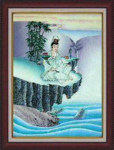 Cantinho dos Deuses: Mitologia Chinesa