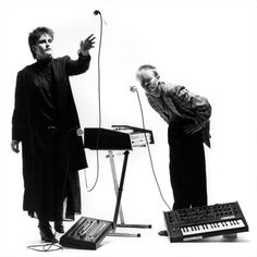Yazoo was the GREATEST electropop duo ever!