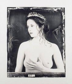 JOEL-PETER WITKIN (B. 1939) • La Giovanissima, 2007
