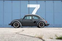 The Beetle looks good
