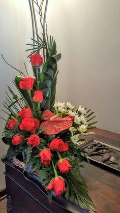 All Flowers, Growing Flowers, My Flower, Ikebana, Arte Floral, Bongs, Altar, Funeral, Floral Arrangements
