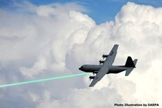 """Futuristic Weapons That You Won't Believe Are Real"" this article shows drones that have been used, which gives an eye into what could be created with this technology in the future? [Military Technology: http://futuristicnews.com/tag/military/ DARPA: http://futuristicnews.com/tag/darpa/ The Future of Warfare: http://futuristicshop.com/category/future-wars/]"