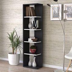 Biblioteca Estanteria Diseño Moderno Oferta Lanzamiento! - $ 1.390,00