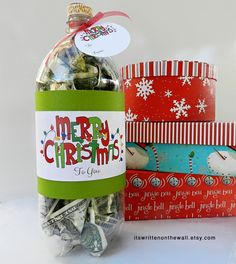 some fun ways to gift cash many i have not seen before dwb