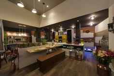 Com inspiração na moda, abre 26ª Casa Cor SP; confira os ambientes - Casa e Decoração - UOL Mulher