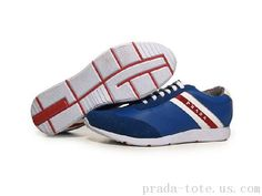Luxury Footwear in Blue Outlet store Prada Sneakers, Adidas Sneakers, Prada Tote, Prada Men, Adidas Samba, Outlet Store, Footwear, Luxury, Blue