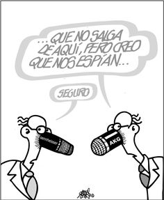 Forges #HUmor