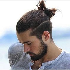 Hairstyles For Men With Long Hair Brilliant Conformément Aux Droits D'auteur Et Au Copyright  Aucun Plagiat Ne