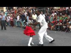 Cuban Son Santiago de Cuba
