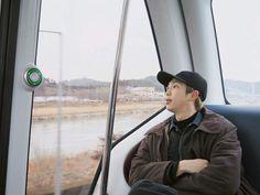 Namjoon • BTS