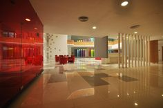 IMI International Management Institute Kolkata - Picture gallery
