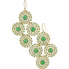 Stella & Dot Garden Party Chandelier Earrings   http://www.stelladot.com/ts/a9bk5