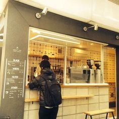 【渋谷】ABOUT LIFE COFFEE BREWERS