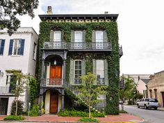 I've been several times but need to return....Savannah, GA  / 29 Surreal Places In America You Need To Visit Before You Die