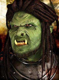 Ork Deluxe Make-Up Set